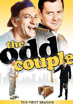 The Odd Couple: Season One (DVD)
