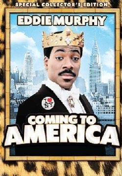Coming To America Special Collector's Edition (DVD)