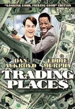 Trading Places Special Collector's Edition (DVD)