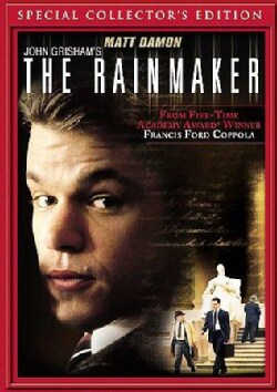 John Grisham's The Rainmaker (DVD)