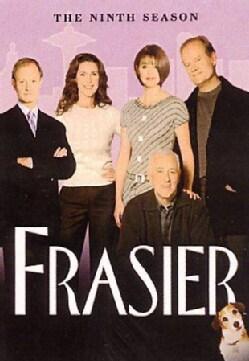 Frasier: The Complete Ninth Season (DVD)