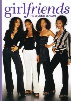 Girlfriends: The Second Season (DVD)