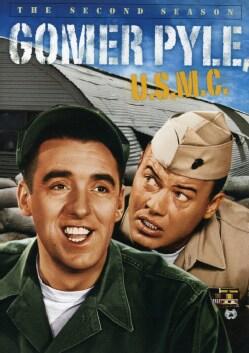 Gomer Pyle, U.S.M.C.: The Second Season (DVD)