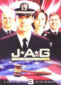 JAG: The Third Season (DVD)