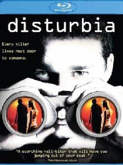 Disturbia (Blu-ray Disc)