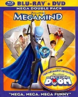 Megamind (Blu-ray/DVD)
