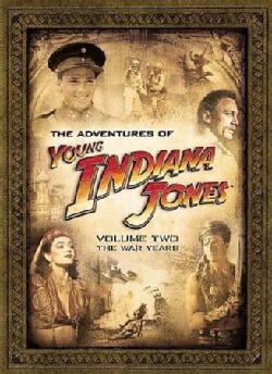 The Adventures Of Young Indiana Jones Vol. 2 (DVD)