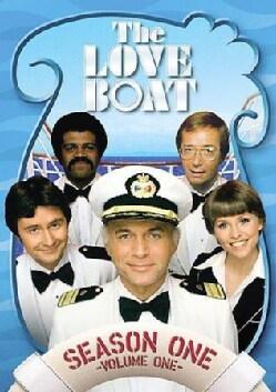 The Love Boat: Season One Vol. 1 (DVD)
