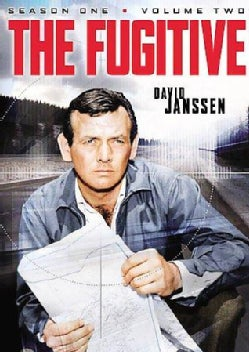 The Fugitive: Season One Vol. 2 (DVD)