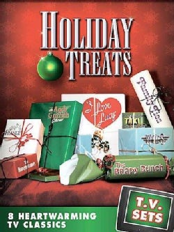 TV Sets: Holiday Treats (DVD)