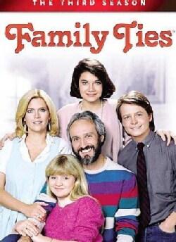 Family Ties: The Third Season (DVD)