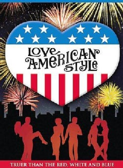 Love American Style Season 1 Vol. 2 (DVD)