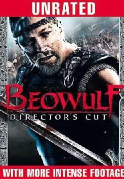 Beowulf (Director's Cut) (DVD)