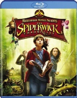 The Spiderwick Chronicles (Blu-ray Disc)