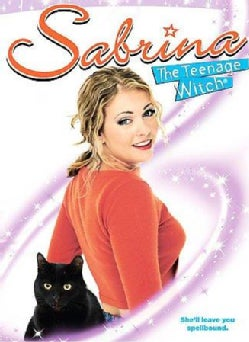 Sabrina, the Teenage Witch: The Complete Fourth Season (DVD)