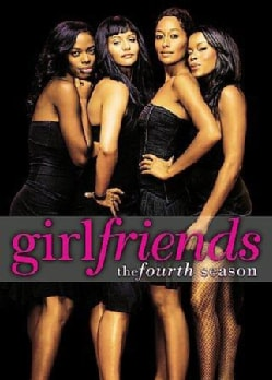 Girlfriends: The Fourth Season (DVD)
