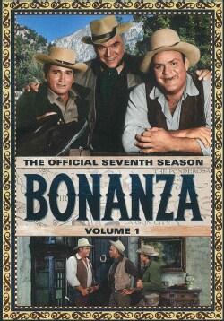 Bonanza: The Official Seventh Season Vol. 1 (DVD)