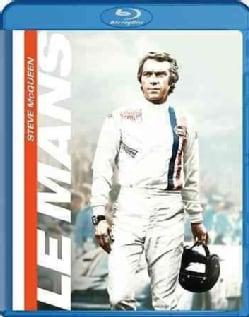 Le Mans (Blu-ray Disc)