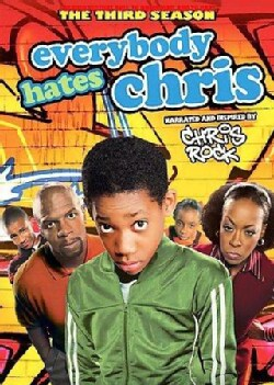 Everybody Hates Chris: The Third Season (DVD)