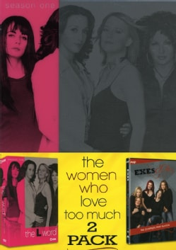 The Women Who Love Too Much 2-Pack (DVD)