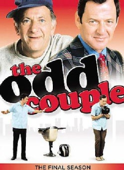 Odd Couple: The Final Season (DVD)