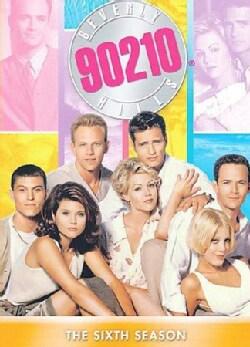 Beverly Hills, 90210: The Sixth Season (DVD)