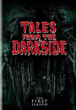 Tales From The Darkside: The First Season (DVD)