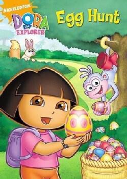 Dora The Explorer: Egg Hunt (DVD)