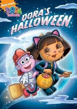 Dora The Explorer: Dora's Halloween (DVD)