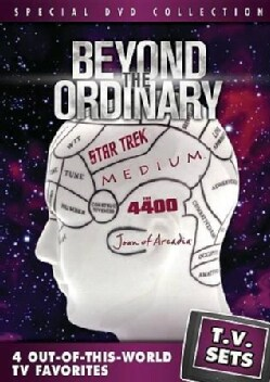 TV Sets: Beyond The Ordinary (DVD)