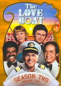 The Love Boat: Season Two Vol. 2 (DVD)