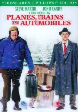 Planes, Trains, And Automobiles (Those Aren't Pillows Edition) (DVD)