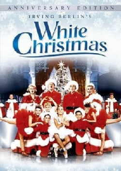 White Christmas (Anniversary Edition) (DVD)