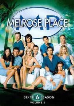 Melrose Place: The Sixth Season Vol. 1 (DVD)
