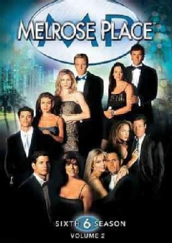 Melrose Place: The Sixth Season Vol. 2 (DVD)