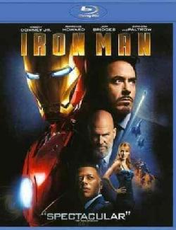 Iron Man (Blu-ray Disc)