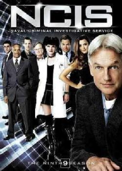NCIS: The Ninth Season (DVD)