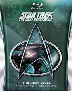 Star Trek: The Next Generation The Next Level (Blu-ray Disc)