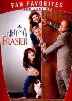 Fan Favorites: The Best Of Frasier (DVD)