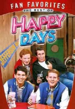 Fan Favorites: The Best Of Happy Days (DVD)