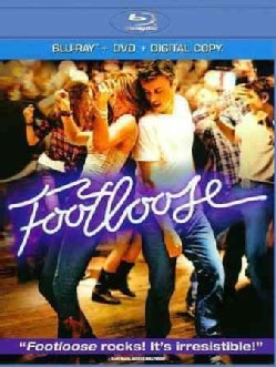 Footloose (Blu-ray/DVD)