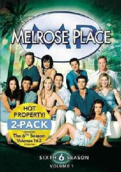 Melrose Place: The Sixth Season (DVD)