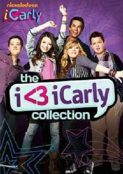 iCarly: The I <3 iCarly Collection (DVD)