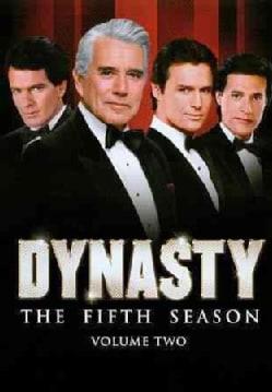 Dynasty: Season 5 Vol. 2 (DVD)