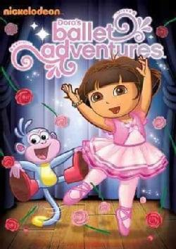 Dora The Explorer: Dora's Ballet Adventures (DVD)