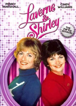 Laverne & Shirley: The Complete Fifth Season (DVD)