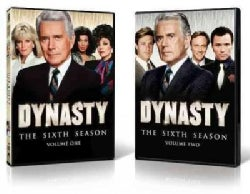Dynasty: Season 6 (DVD)