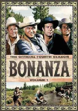 Bonanza: The Official Fourth Season Vol. 1 (DVD)