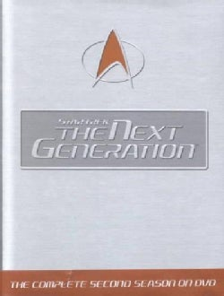 Star Trek: Next Generation Complete Second Season (DVD)