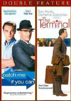 Catch Me If You Can/The Terminal (DVD)